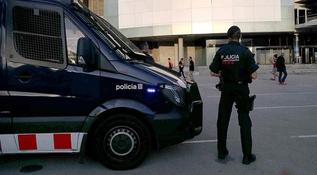 Kırmızı bültenle aranan DHKP/Cli İspanyada yakalandı