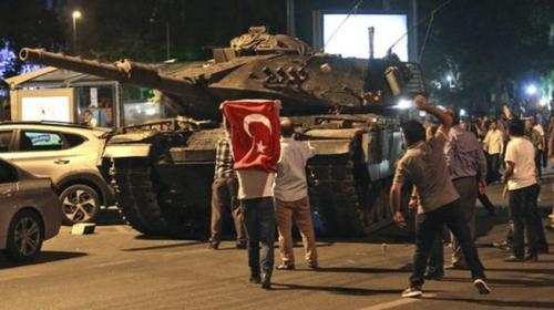 Türkiyenin en uzun gecesinde neler yaşandı?