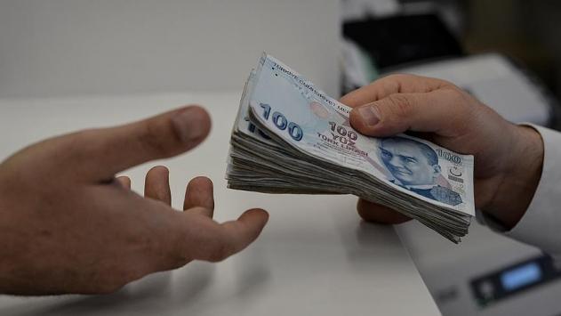 Bankalarda yaklaşık 100 milyon lira unutuldu