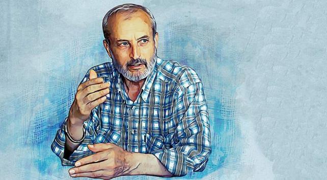 Türk edebiyatının önemli isimlerinden Ali Nar vefatının 3. yılında anılıyor