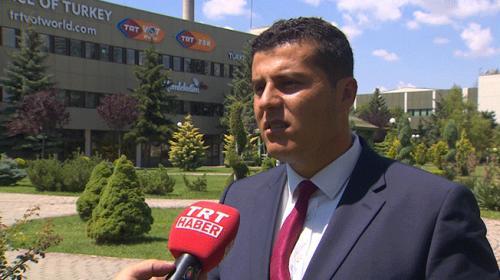 TRT çalışanı gaziler 15 Temmuzu anlattı