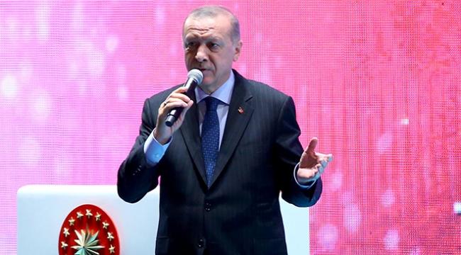 Cumhurbaşkanı Erdoğan: Pensilvanyadaki ahtapotun kollarını kestik