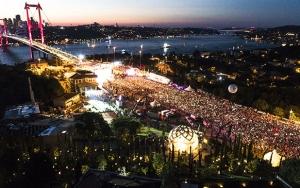 İstanbulda 15 Temmuz Demokrasi ve Milli Birlik Günü Buluşması