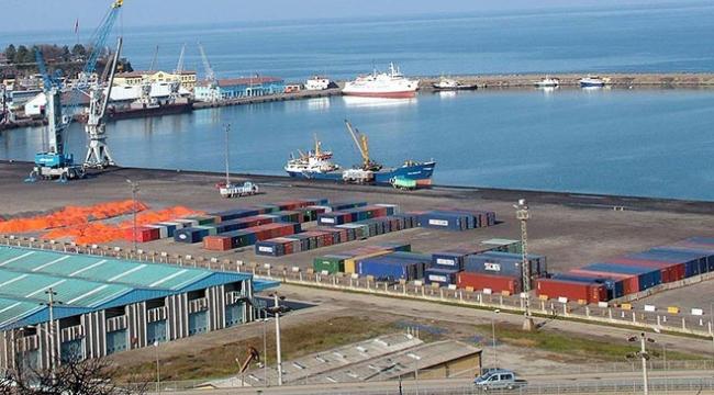 Batı Akdeniz ihracatı 1 milyar doları aştı