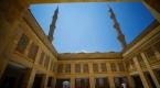 Turizmin başkenti Antalyada 15 bin kişilik cami