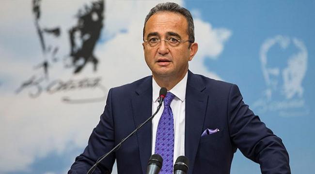 CHP Sözcüsü Tezcandan Olağanüstü kurultay açıklaması
