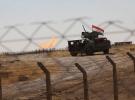 Iraklı güçler ve Peşmerge'den DEAŞ'a ortak operasyon