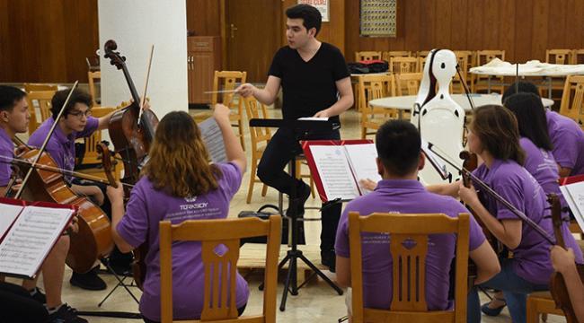 Türk klasik müziğini Balkanlara taşıyacaklar