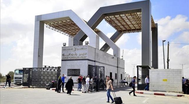 Mısır, Refah Sınır Kapısını kapattı