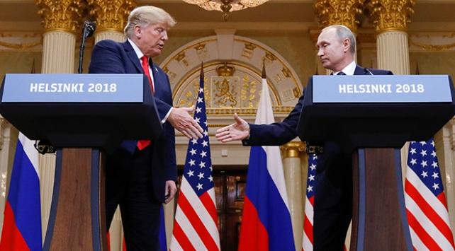 Trump - Putin zirvesi ABD ve Rus basınında