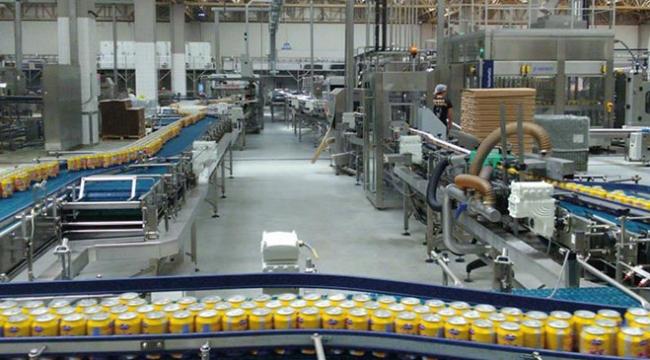 Türkiyenin İkinci 500 Büyük Sanayi Kuruluşu açıklandı