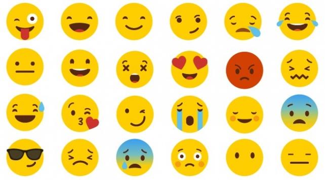 17 Temmuz Dünya Emoji Günü/ Türkiye 14. sırada