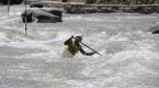 Akarsu Slalom Türkiye Kupası sona erdi