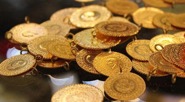 Altın nakit ödeme aracı oldu