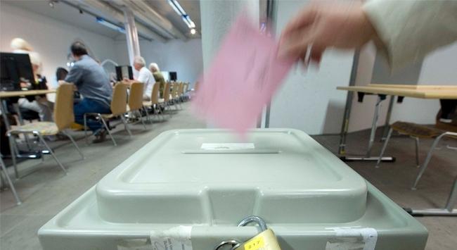 İsveç seçimleri için Konya Kuluda sandık kurulacak