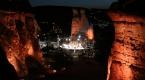 """Kapadokyada """"Senfoni ile Müziğimiz"""" konseri"""