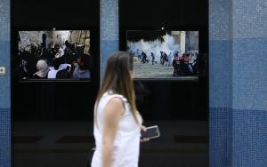 Kudüs ve Mescid-i Aksa fotoğrafları sergisi