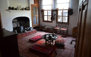 Türkiyenin ilk kırsal yaşam ve tarım müzesi Çorumda kuruluyor