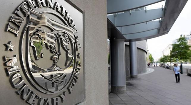 IMF Türkiye'nin 2019'da yüzde 3,9 büyümesini bekliyor