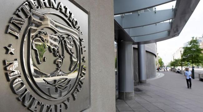 IMF Türkiyenin 2019da yüzde 3,9 büyümesini bekliyor