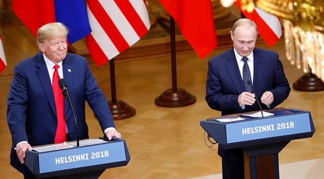 Trump: Rusya ile boks maçı bekleyenler hayal kırıklığına uğradı
