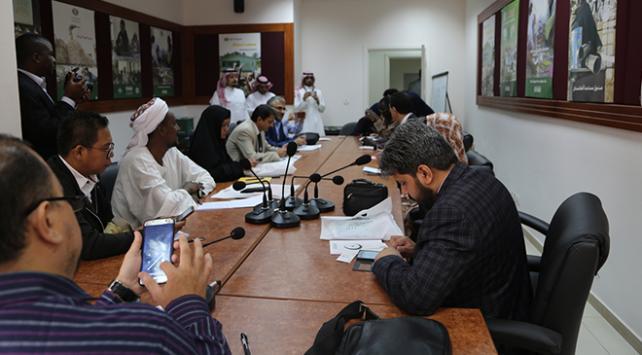 İslam İşbirliği Teşkilatı: Filistin sorununda iki devletli çözümden yanayız