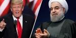 İran ABD Başkanı Trumpı 8 kez reddetti