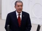 Milli Savunma Bakanı Hulusi Akar'dan bedelli askerlik paylaşımı