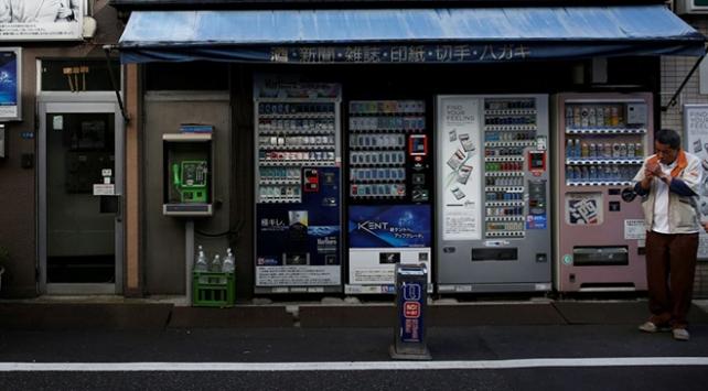 Japonyada sigara yasağı