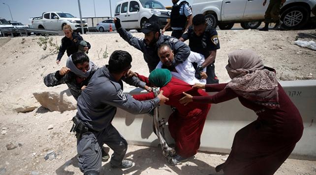 ABden İsraile uyarı: Yıkımın çok ciddi sonuçları olur