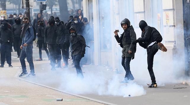 """Yunanistandan Avrupaya """"yabancı düşmanlığı"""" uyarısı"""