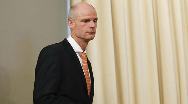 Hollanda Dışişleri Bakanı'ndan ırkçı açıklamalar