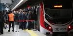 Marmaray 5 yılda 270 milyon yolcu taşıdı
