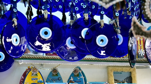 Anadolu kültürünün önemli bir parçası: Nazar boncuğu