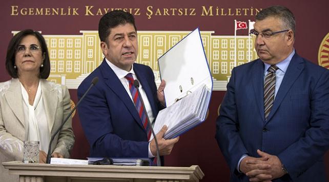 CHP Bilecik Milletvekili Yaşar Tüzün: Kurultay için imza sayısı 526 oldu