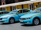 İstanbul'un yeni taksileri hizmet vermeye başladı