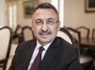 Cumhurbaşkanı Yardımcısı Oktay KKTC'ye gidiyor
