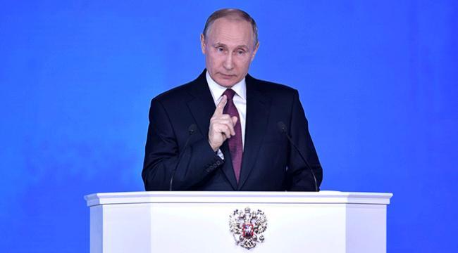 Putinden NATOya misilleme uyarısı