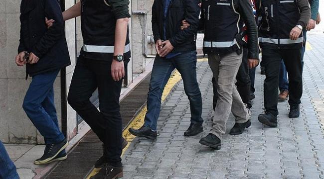İstanbulda DEAŞ operasyonu: 4 tutuklama