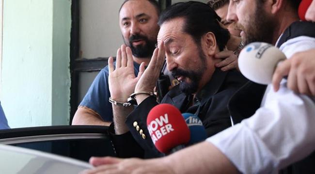 Adnan Oktar soruşturmasında şüphelilerin ifadeleri ortaya çıktı