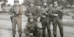 Kıbrısa ayak basan ilk askerlerden biri Emekli Albay İbrahim Neşet İkizdi