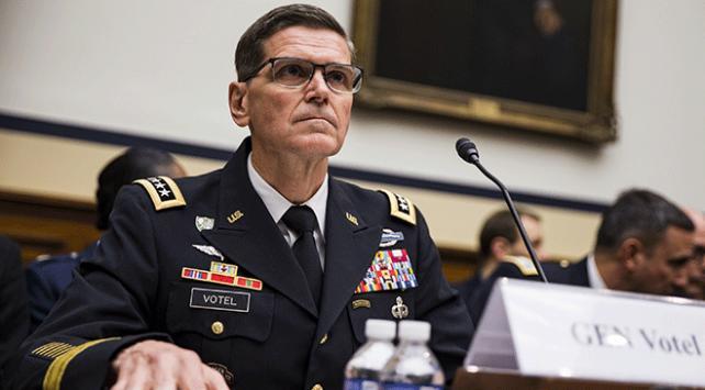 ABD, PKK-Esed ilişkisini yalanlamadı
