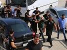 Hatay'da suç örgütlerine operasyon: 5 tutuklama