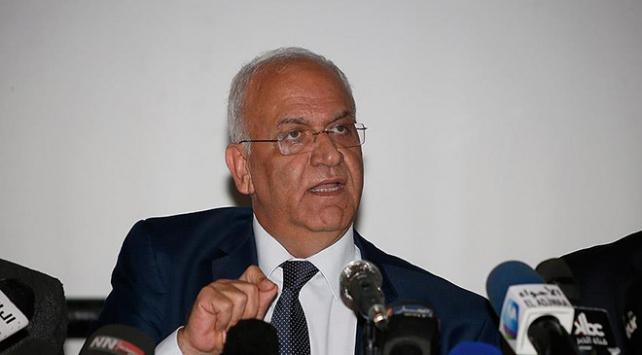 """FKÖden """"Yahudi ulus devlet"""" yasasına tepki"""