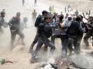 Filistinli öğrenciler İsrail baskısına boyun eğmiyor