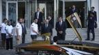 Bakan Varank İTÜ Güneş Arabası Ekibini kabul etti