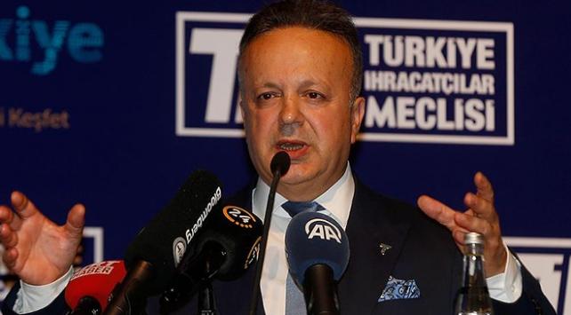 TİM Başkanı İsmail Gülle: İhracatta en yüksek Temmuz rakamına ulaşabiliriz