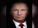 Time dergisinden Trump ve Putin'in birbirine dönüştüğü kapak