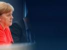 Merkel: NSU cinayetleri Alman tarihinin en karanlık sayfalarından