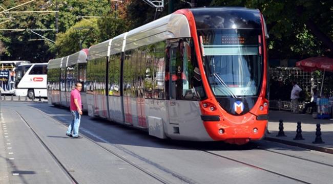 Türkiyenin ilk tramvay ihracatı Polonyaya